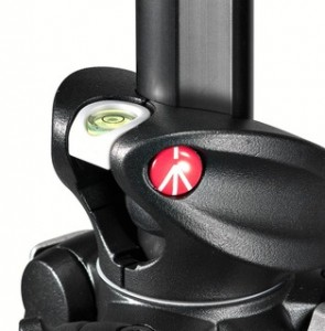manfrotto 055xprob Review