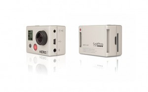 GOPRO HD CAMERA HERO 2