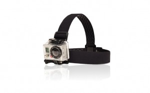GOPRO HD HERO 2 OUTDOOR EDITION