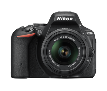 Nikon D5500 price in india - Camera dealer Nikon - nikon d5500 price in Delhi