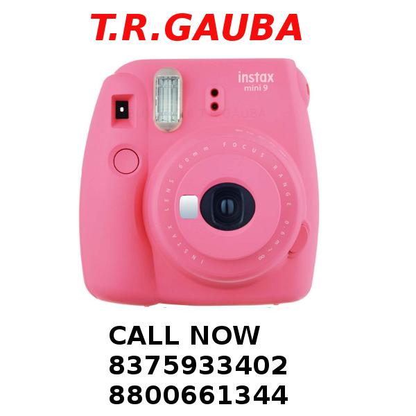fuijifilm mini 9 pink camera, FUJIFILM MINI 9 INSTAX CAMERA - INSTANT CAMERA - BUY FUJIFILM INSTANT CAMERA FROM FUJI CAMERA DEALER