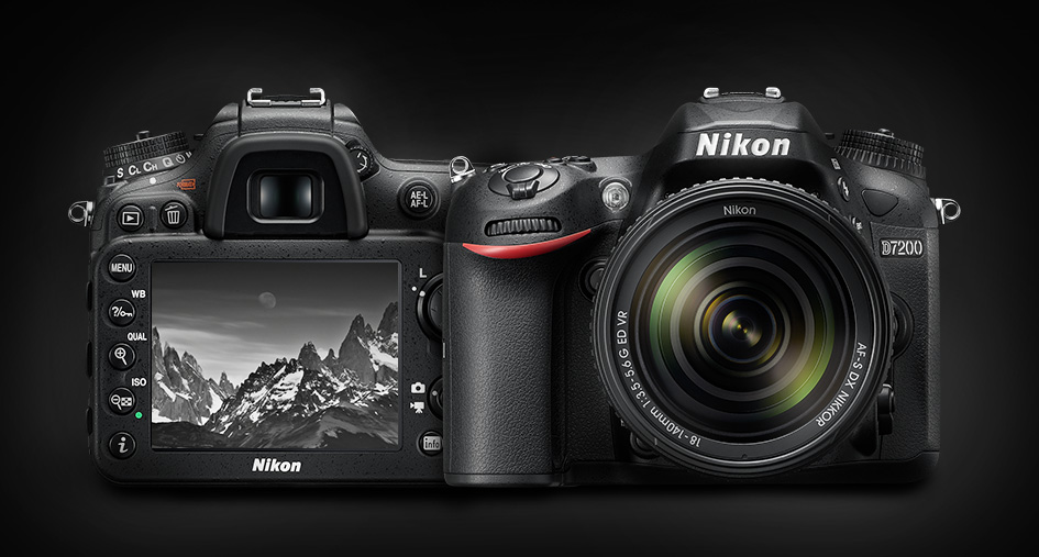 nikon d7200 price in india nikon digital camera dealer