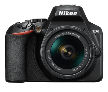 Nikon D3500 Price in India | Nikon Digital Camera | Nikon Camera Dealer Nikon India